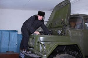 ДОСААФ России г.Льгов