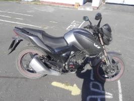 Мотоцикл. Категория А